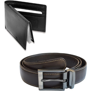 Arpera Wallet Belt gift Combo for men CB16030