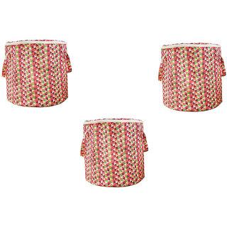 AAZEEM LAUNDRY BAG pack of 3