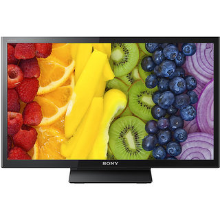 Sony KLV 24P413D 24 Inches  59.944 cm  WXGA LED TV available at ShopClues for Rs.15390