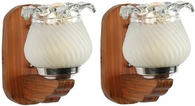Somil New Designer Sconce Decorative & Colourful Wall Light (Set Of One)-H36