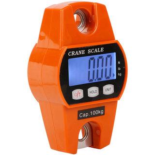 ATOM Selves-A 310 Mini Crane Scale