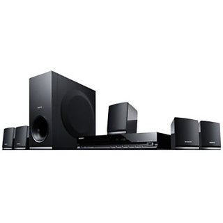 Sony DAV-TZ145 5.1 Home Theater System