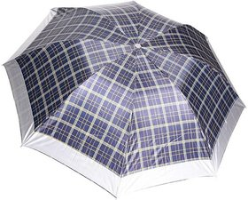UROOJ FANCY 3 FOLD UMBRELLA