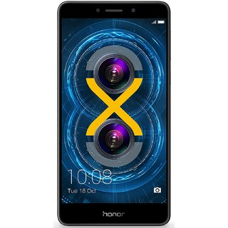Honor 6X 32GB / Excellent Condition - (6 Months seller...