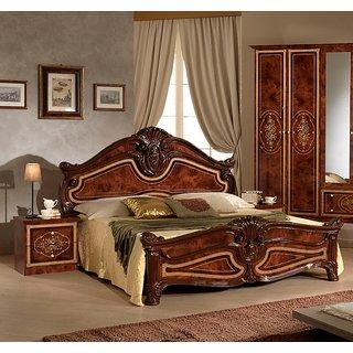 ZR Stylish Bed