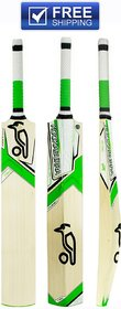 Kookaburra Instinct Prodigy 30 Kashmir Willow Cricket Bat Size Sh  Short Handle