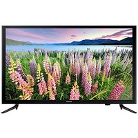 Samsung 40K5000 40 inches (101.6 cm) Full HD Imported LED TV (with 1 Year Warranty)