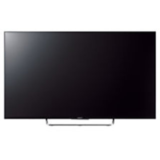 Sony 50W800 50 inches Full HD Imported LED TV  with 1 Year Warranty  available at ShopClues for Rs.67990