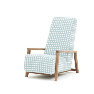 King Relax Arm Chair