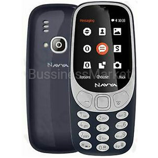 Navya N5 (Same as 3310) with Dual Sim