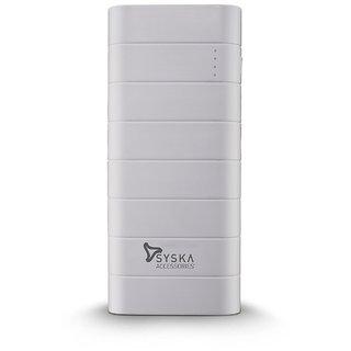 Syska Power Boost 100 10000mAh Power Bank
