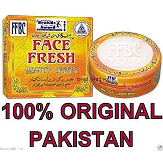 FACE FRESH BEAUTY CREAM 100 ORIGINAL WHITENING BEAUTY CREAM