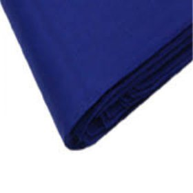 Royal Akali Blue 5 meter Full Voile Turban Fabric