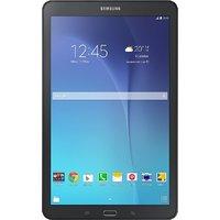 Samsung Galaxy Tab E  (9.6 Inch, 8GB,Metallic Black Wit