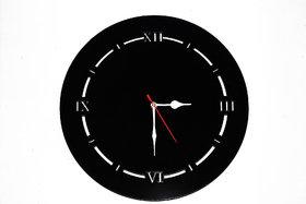 Wigeon Acrylic Designer Wall Clock