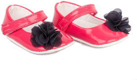 Pikaboo Baby Girl First Walking Shoes