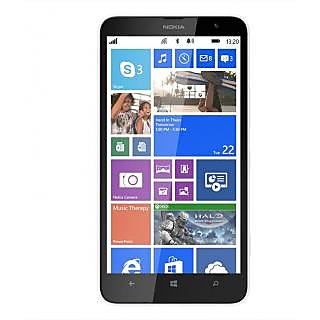 NOKIALUMIA 1320 8GB/1GB (6 Months Seller Warranty)