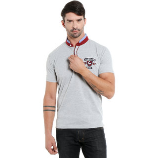 Fitz Mens Cotton Tshirt