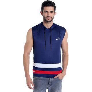 Fitz Mens Micro Polyester Tshirt