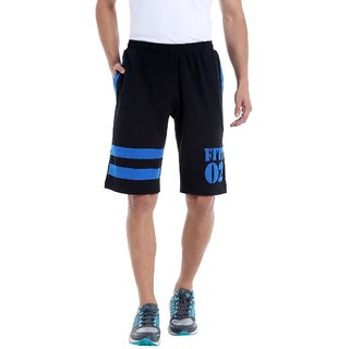 Fitz Mens Cotton Shorts