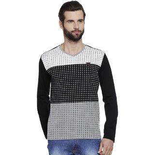 Fitz Mens Cotton Tshirt