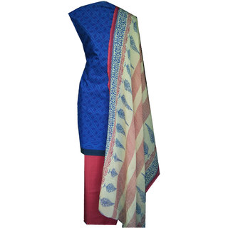 Dress Material (Unstitched)
