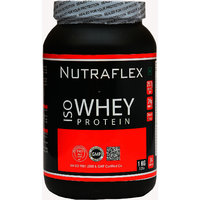 Nutraflex ISO Whey Protein (Rich Chocolate, 1 Kg / 2.2