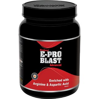 Endura E Pro Blast Advanced 1 Kg  Choclate