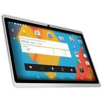 DOMO Slate X15 Quad Core 8GB Edition with 1 GB RAM Android 4.4.2 KitKat Tablet PC with Bluetooth, Dual Camera, 3G via Do