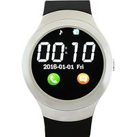 Shutterbugs Air 01 Trendy with SIM/Calling Smartwatch