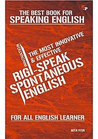 RIGI -SPEAK SPONTANEOUS ENGLISH
