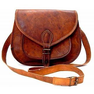 Clan Rover Women Saddle Bag