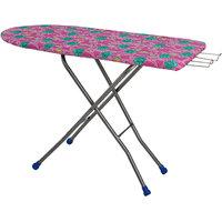Regular Table Heavy Duty Iron Tnt Ironing Board Press 18 X 48 Inch Bajaj Combo ( With 10 Years Warranty )