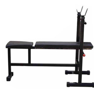 Protoner Weight Lifting 3 in 1 adjustable bench