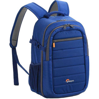 Lowepro Tahoe BP 150  Galaxy Blue  Camera Bag   Blue