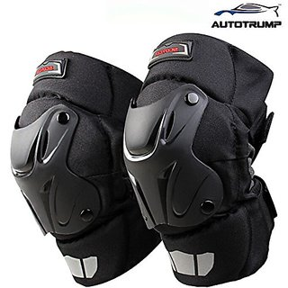 AUTOTRUMP Scoyco K15 Motorcycle knee protector pads - set of 2