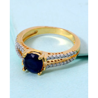 Voylla Ring For Women In Elegant Design