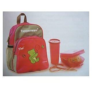 Tupperware Tiwi Munch