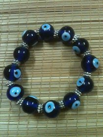 Model 1395 Fengshui Evileye Braclet The Bracelet Looks Enigmatic In Addition To Mysterious. The Evil Eye Beads Is Supplied In Different Shapes And Colors Which Will Add A Touch To How I Look. It Also Leaves A Lasting And Distinct Impression On Some Others