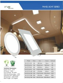 High Quality LED Panel Lights