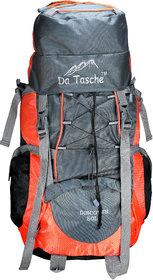 Da Tasche 50-60 L Polyester Multicolor Rucksack
