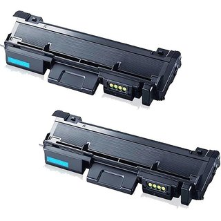MLT-D116L Toner black Cartridge 2pic Samsung Xpress SL-M2625/ 2626/ 2825/ 2826/ M2675/ 2676/ 2875/ 2876. Single Color To