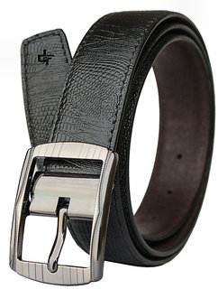 Stylish Leather Belts for Boys(belt01)