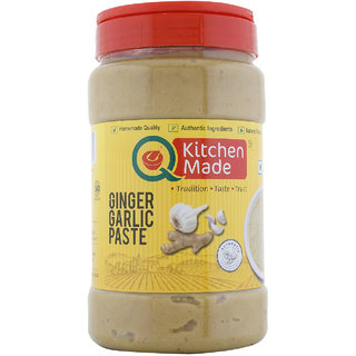 Kitchenmade Ginger Garlic Paste-1 Kg