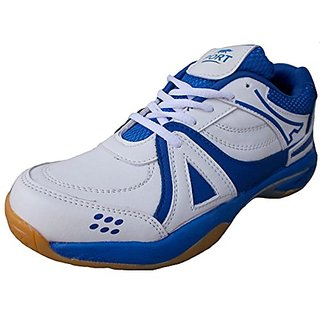 Port Women's White Sports Shoes