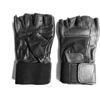Protoner weight Lifting gloves with wrist support