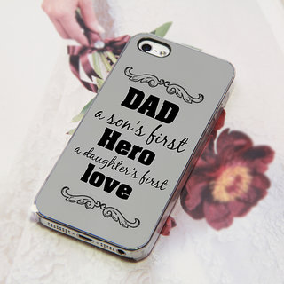 huge discount 10bbf a1e87 Buy Phone cover for dad on father's day Online @ ₹499 from ShopClues
