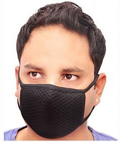 STAYFiT POLLUTION FACE MASK