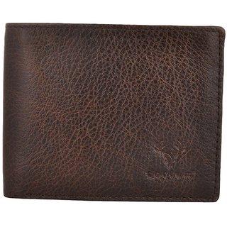 Corium Brown Wallet RNEMELCBRST00002