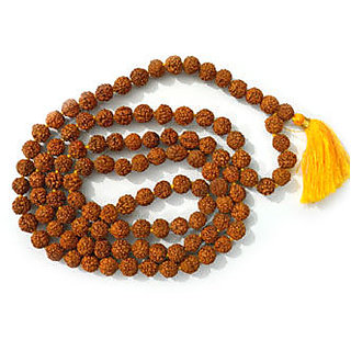 Premium Quality Rudraksh Mala Big Grande Beads
